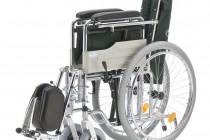 Прокат инвалидной коляски. Что надо знать.