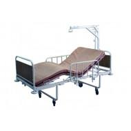 Кровать медицинская 3-секционная