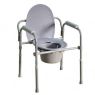 Кресло-туалет Antar AT01001