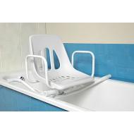 Вращающееся сиденье для ванны