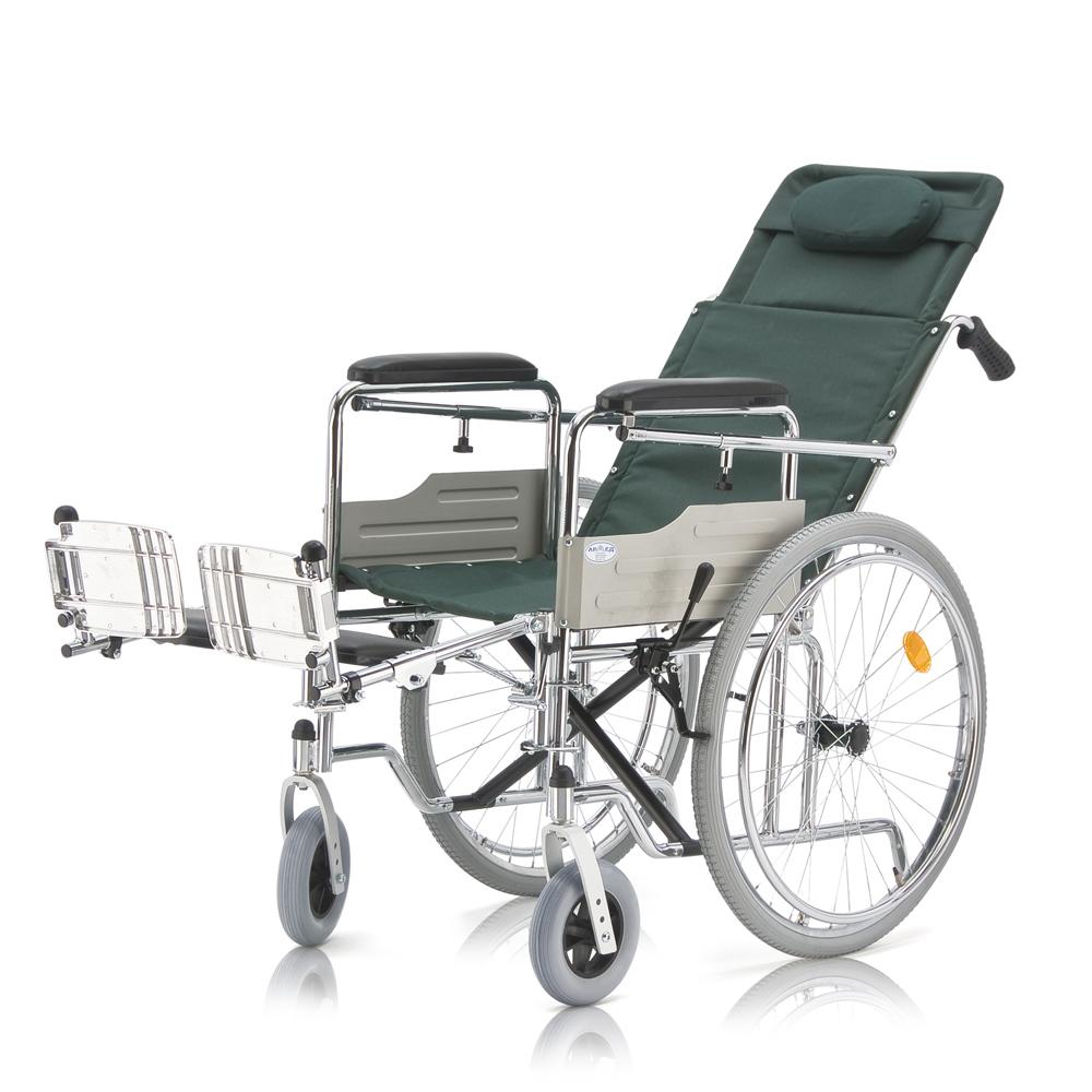 инвалидные коляски напрокат